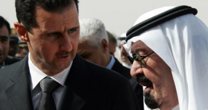 "Face the Truth – ""Are Saudi Billions Aiding Bashar's Allies?"""