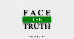 "Face the Truth – ""Mufti of Saudi Arabia gives the thumbs down for much needed Gaza Demonstrations"""