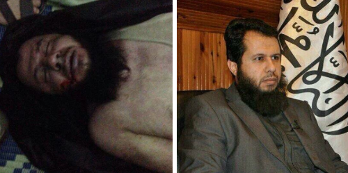 Face the Truth – Ahrar Asham's Leader Abboud and Senior Leadership Killed in Blast