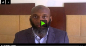 Bilal Abdul Kareem on Russia Today: 'New Solutions are Required'