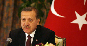 Erdogan may have Something Other Regional Leaders Don't