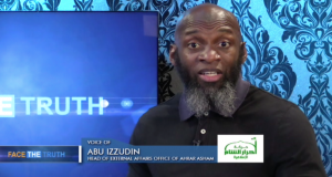 Face the Truth: Interview with Ahrar Asham about Syria and What's Next